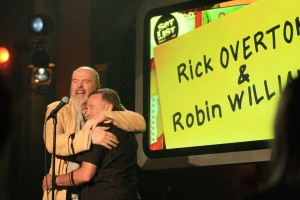 RICK AND ROBIN SET LIST